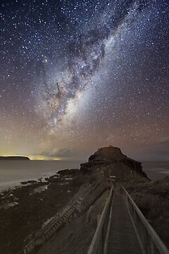 Stairway to Heaven by Alex Cherney