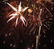 Explosive Celebrations by Taylor Katz