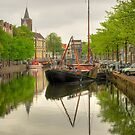 Dutch Harbour by Hans Kool
