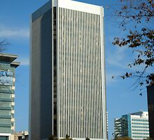 Federal Reserve Bank, Richmond, VA by AJ Belongia