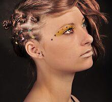 Hair 3 by Anna Leworthy