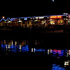 Kailis - Fremantle Fishing Boat Harbour by mattsibum
