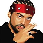 sean paul by andregray