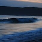 Newgale, West Wales by Spenser Davies