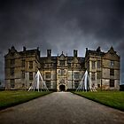Montacute House by Samuel Fletcher