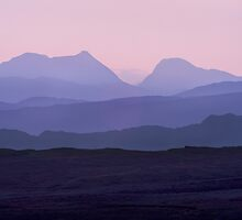 moor and mountain by outwest photography.co.uk