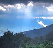 Pyrenées by WatscapePhoto