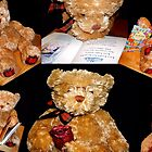 Teddy © by Dawn M. Becker