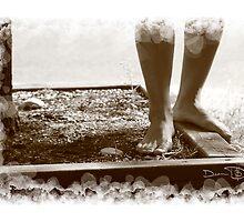 Feet-ure--Random Set by OptixInArt