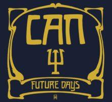Future Days by stuartm65