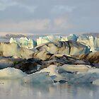 Iceberg art by pljvv