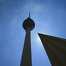 Fernsehturm by you-in