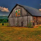 Somewhere In Tennessee by Kate Adams