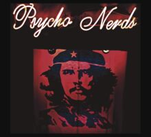 PsychoNerds by BishopCreek