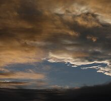 sky over hope valley by ray1958