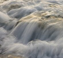 White water by Al Williscroft