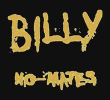 Billy No-Mates T-Shirt