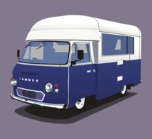 Commer Camper by Siegeworks .