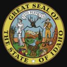 Idaho State Seal by GreatSeal