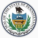 Pennsylvania State Seal by GreatSeal