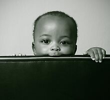 I can see you by Lebogang Manganye
