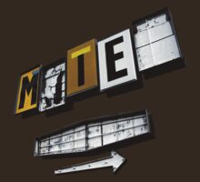Motel by Daniel Owens