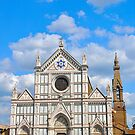 Santa Croce - the Italian Glories II by Denis Molodkin