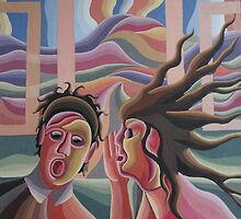 Careless whisper by Alan Kenny