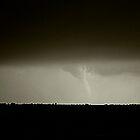 Kansas Tornado by Suz Garten