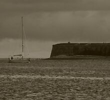 Fort George by WatscapePhoto