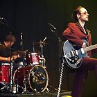 The Wonder Stuff by Mark Durant