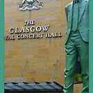 Dewar Memorial, Glasgow by The Creative Minds
