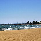 Williamstown Front Beach - Vic. by EdsMum