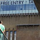 Free entry? Ta very much indeed by MikeShort