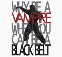 Why be a Vampire? by KRASH (Ashlee Fensand)