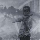 somalia-children of war series by ralburg