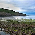 Sandsend by Trevor Kersley