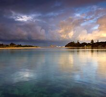 Ecstasy, Mossy Point NSW by Malcolm Katon