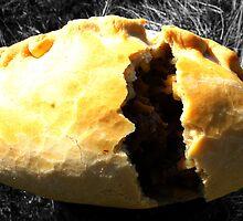 Cornish Paaasty by Rob Hawkins