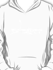 Yerushalayim White T-Shirt