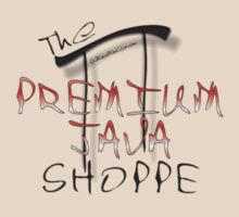 PREMIUM JAVA FROM THE PI SHOPPE by dragonindenver
