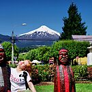Pucon. Chile. by Daidalos