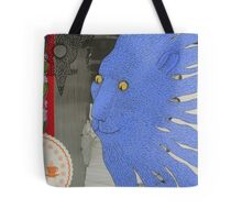 License Tote Bag