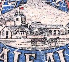 pale ale Sticker