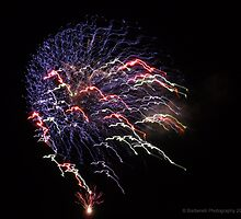 Fireworks 10 by Barberelli