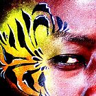 eye of the tiger by tupat