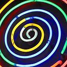 Neon Vortex by shutterbug2010