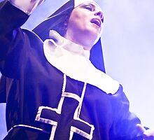 Hallelujah by Jean M. Laffitau