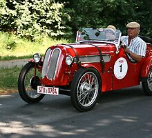 BMW Dixi Sport by Dirk Pagel