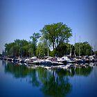 Toronto Island Canada III by davorjakov